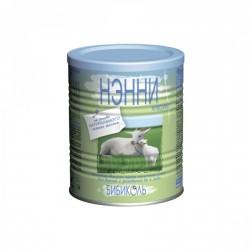 Сухая молочная смесь Нэнни классика  400 гр.