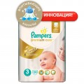 Подгузники Pampers  Premium Care 3 Midi (4-9 кг) 20 шт