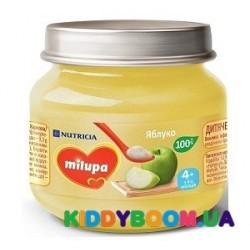 Пюре яблоко 100 г Milupa