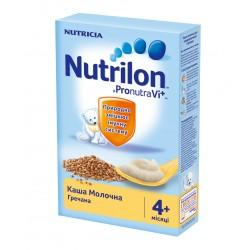 Каша молочная Nutrilon Гречневая (с 4 мес.) 230 гр.