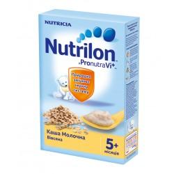 Каша молочная Nutrilon Овсяная (с 5 мес.) 230 гр.