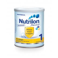 Сухая молочная смесь Nutrilon Comfort 1 400 гр.
