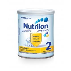 Сухая молочная смесь Nutrilon Comfort 2 400 гр.