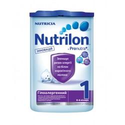 Nutrilon 1 Гипоаллергенный 800 гр