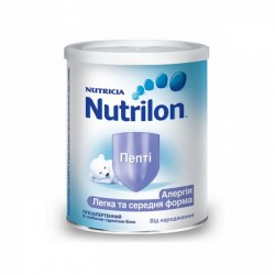 Nutrilon Пепти 400 гр