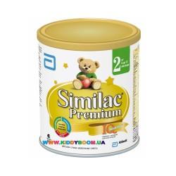 Сухая молочная смесь Similac Premium 2 400 гр