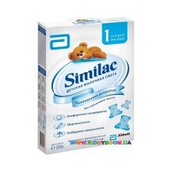 Сухая базовая молочная смесь 350 гр Similac 1