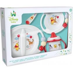 Набор подарочный Винни-Пух 4 предмета Disney 5586801