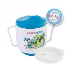 Чашка-поильник Baby Nova 34131