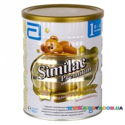 Сухая молочная смесь Similac Premium 1 900 гр