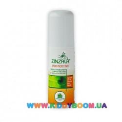 Зинзала спрей от укусов комаров и насекомых 100 мл 0213