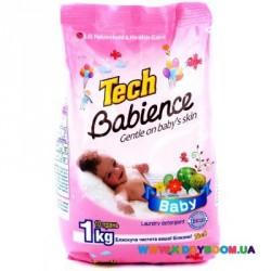 Стиральный порошок Tech Babience 1 кг