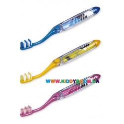 Зубная щетка детская мягкая Junior, от 6 до 13 лет Trisa 4022