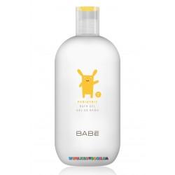 Детский гель для душа Babe Laboratorios 500 мл.