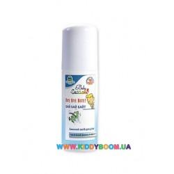 Защитное средство от комаров для детей Cucciolo 100 мл