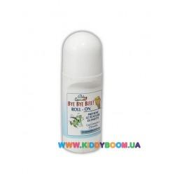 Защитное средство от комаров для детей Cucciolo 50 мл 0510