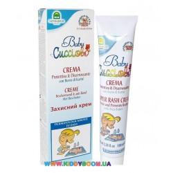 Защитный крем Baby Cucciolo 100 мл 1013