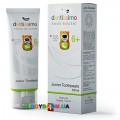 Зубная паста Dentissimo Junior With Apple Aroma с 6 лет, 50 мл