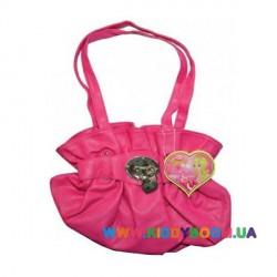 Сумочка Pinky pink Принцесса 17507
