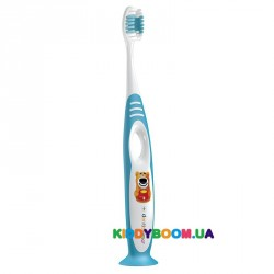 Зубна щетка Dentissimo Kids от 2 до 6 лет