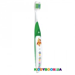 Зубная щетка детская мягкая Dentissimo Junior с 6 лет