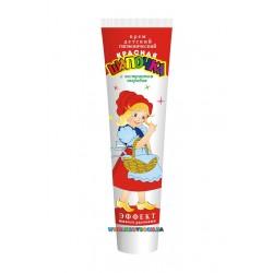 Крем детский Красная шапочка Эффект 44 гр