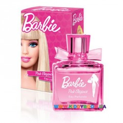 Душистая вода Pink Elegance Barbie 14868