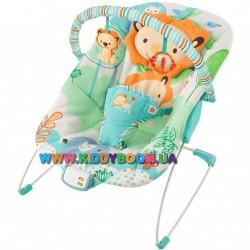 Кресло-качалка  Bright Starts (Kids II) Веселый зоопарк 60139