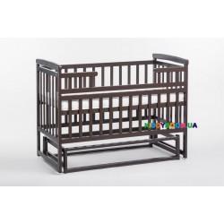 Детская кровать-транформер SLUMBER без ящика Deson