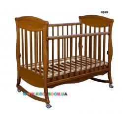 Детская кровать Ласка-М Gracia