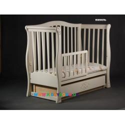 Детская кровать Ласка-М VIVA Luxury с ящиком
