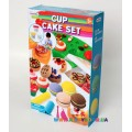 Набор для лепки Кексы PlayGo 8590