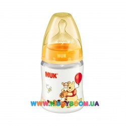 Бутылочка Disney First Choice Nuk 10743375