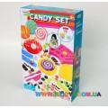 Набор для лепки Фабрика конфет PlayGo 8588