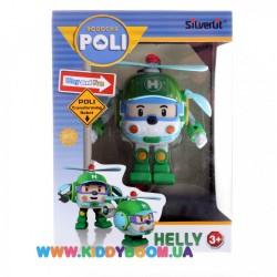 Хэли - трансформер Robocar Poli 83169