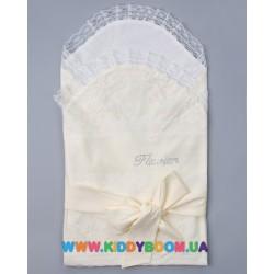 Конверт одеяло кружевной Flavien 1027-м