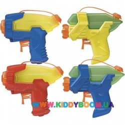 Водяное оружие Buzz Bee Toys Power Shot Blaster 31103