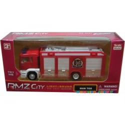 Модель грузовика 1:64 MAN FIRE ENGINES Unifortune 164021