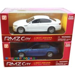 Модель машины 1:32 BMW M5 Uni- fortune 564004