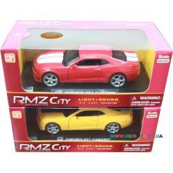Модель машины 1:32 CHEVROLET CAMARO Uni- fortune 564005