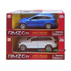 Модель машины 1:32 AUDI Q7 V12 Uni- fortune 564016