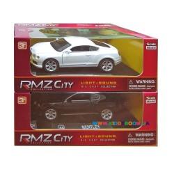 Модель машины 1:32 BENTLEY CONTINENTAL GT V8 Uni- fortune 564021