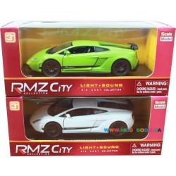 Модель машины 1:32 LAMBORGHINI MURCIELAGO LP670Uni- fortune 564997