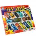 Игровой набор Citi Racer 92753-15ps