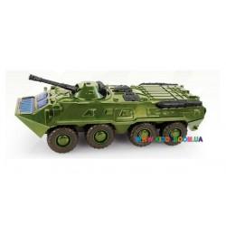 Танк БТР-80 Автопарк 9629A