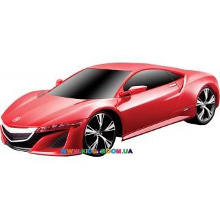 Автомодель 2013 Acura NSX Concept 1:24 Maisto 81224
