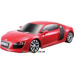Автомодель Audi R8 V10 1:24 Maisto 81225
