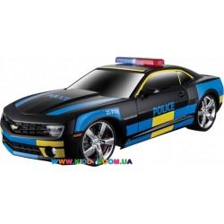 Автомодель Chevrolet Camaro 1:24 SS RS Maisto 81236