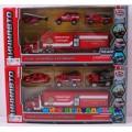 """Игровой набор """"Пожарная техника"""" Play Smart 6386-1/2/3/4"""