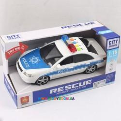 Автомобиль полиция Wenyi WY560A